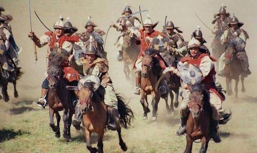 漢文化圈影響很深王朝,有很強中原情節,如何在蒙古統治下生存?