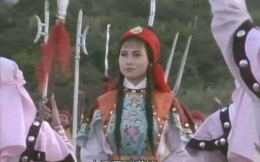女漢子婦好,是后妃,也是將軍