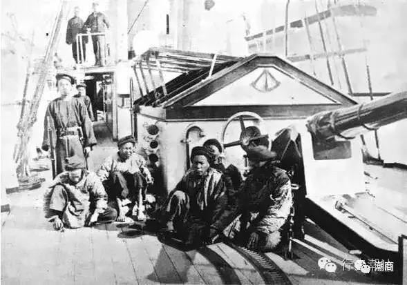 在四百多年前的潮汕,這個&ampquot編外&ampquot島嶼是海盜活動的根據地