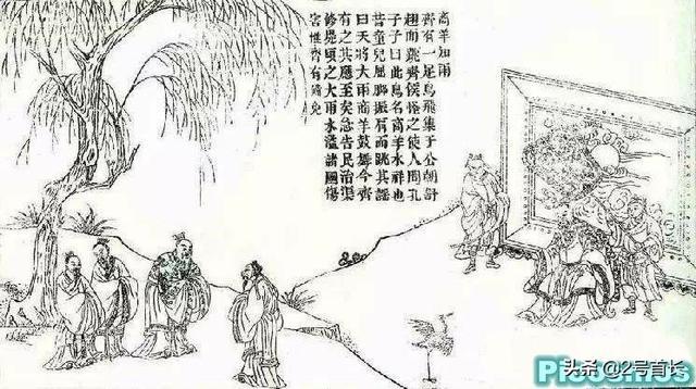 揭秘歷史上著名的政治童謠背后的真實(上)