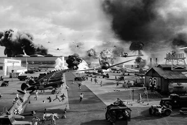 等到戰爭結束,日語只有在地獄才能聽到——二戰時美國有多恨日本