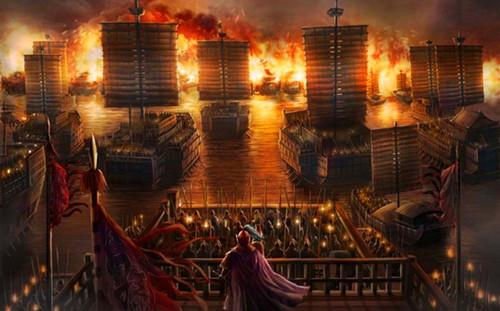 赤壁大戰后,劉備迅速崛起,周瑜為何沒阻止?