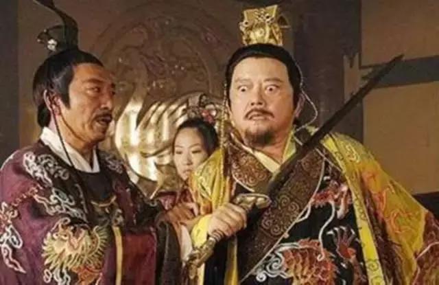 古代帝王的死法有多野?