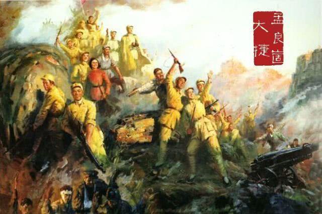 整編74師戰功赫赫名將眾多,為什么張靈甫能夠當上師長