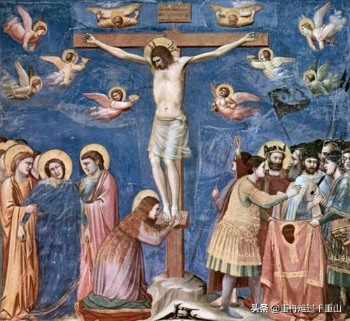 使基督教分裂東西的宗教沖突:圣像破壞運動