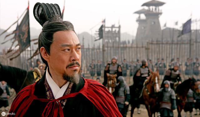 三國后期第一猛將 嚇死司馬師 趙云與比之都略遜一籌