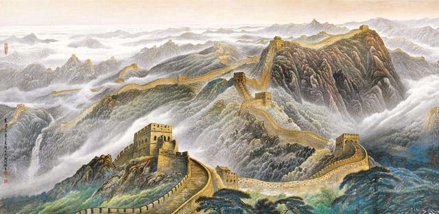 長城是否真正起到了抵御外敵的作用?