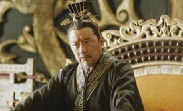 此皇帝才華橫溢簡樸進取,本應創造百年強國,只因晚期太剛愎自用