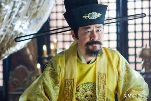 戲言宋祖(十一)趙匡胤套上關羽的模板,不僅有紅臉,還有赤兔馬
