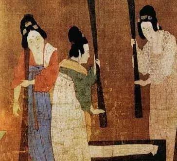 古代沒有洗衣粉,歐洲人和中國人,都是怎么洗衣服的?