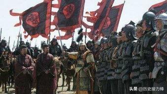 唐朝最慘烈的戰斗:一秒鐘就有百人戰死,一舉奠定大唐王朝