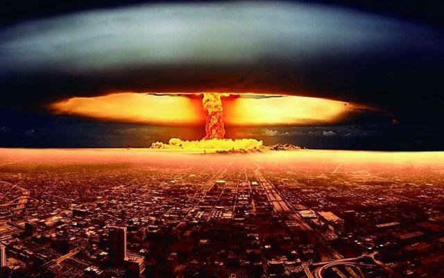 越南戰爭美國打了20年都沒打贏,為啥寧愿撤軍,也不使用原子彈?