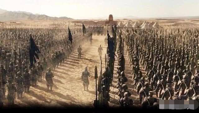 古代軍隊為什么只認虎符,不論誰拿著都能調兵么?