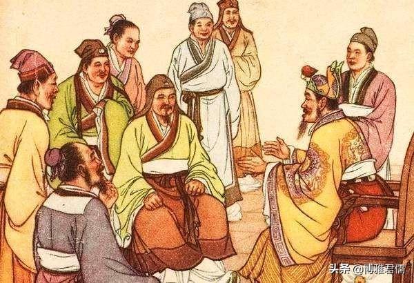 朱元璋的發小,封為公爵后他提出一請求,得以善終