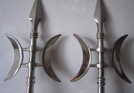 古代人是怎么打仗的 為什么現在的人拿不到當時的武器呢