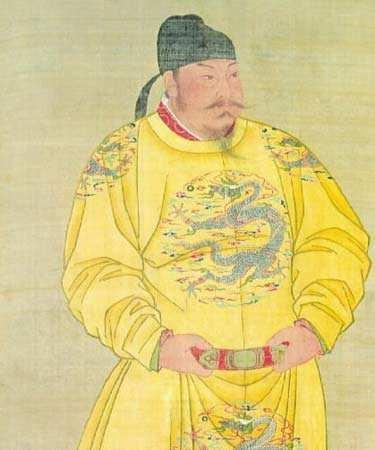 """""""玄武門事變"""",是什么讓李世民如此不顧手足之情"""