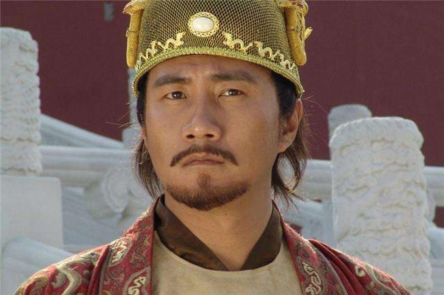 朱元璋手下頭號猛將,只因做慣了缺德事,40歲便暴病而亡