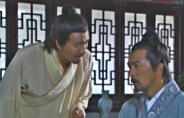 朱元璋讓劉伯溫作詩,劉伯溫作完之后,朱元璋一看瞬間就怒氣升騰