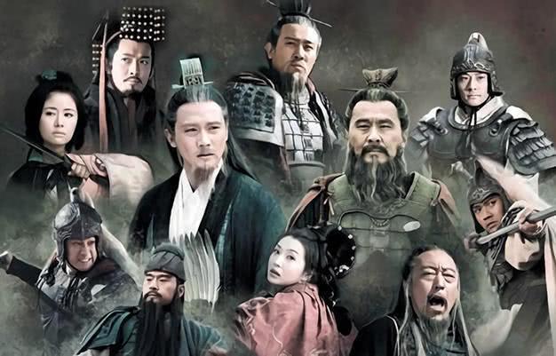 三國中蜀國最先滅亡,只因有這三個人存在,遲早都要亡