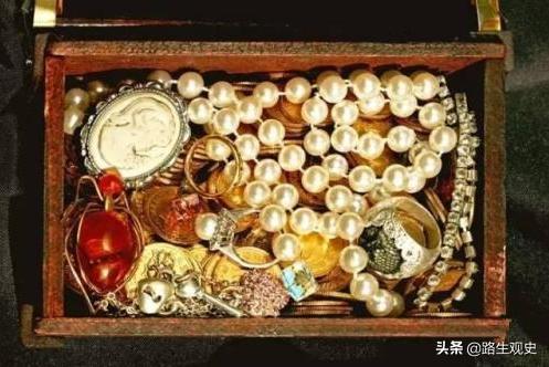 太平天國的寶藏流落到哪里?傳說被曾國藩用很多船運回了湖南老家