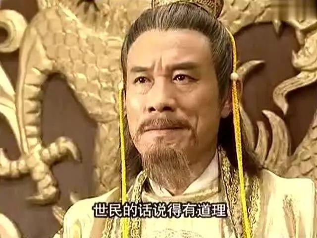 被低估的開國皇帝,起兵10個月便稱帝,7年就統一了全國