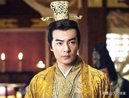 在位僅2個月的短命皇帝,因殘暴被斬殺,死后被仇敵掘墓再斬一次
