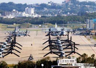 為什么二戰結束后,日本成為美國盟友,美軍還要在日本建軍事基地