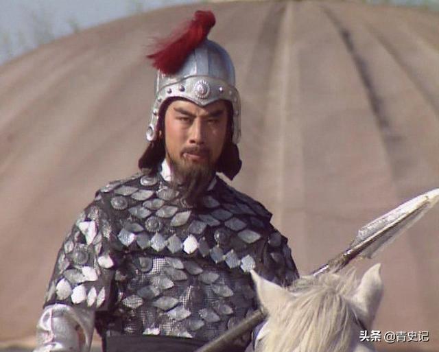 躍馬過檀溪絕處逢生,劉備才明白,救他一命的人究竟是誰
