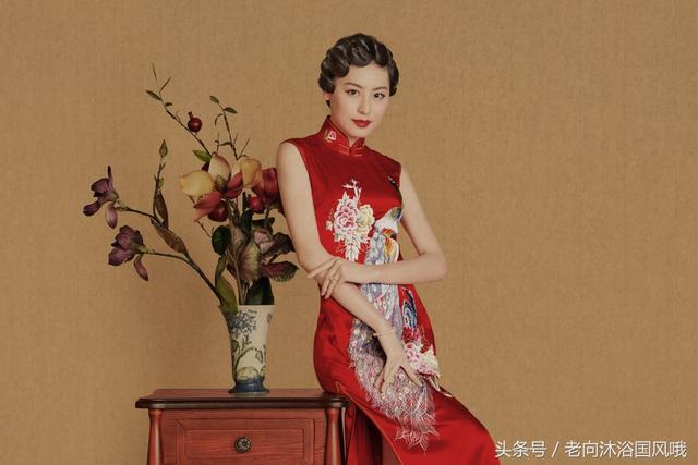 漢人的傳統服飾是什么?日本人:僵尸服還是功夫服